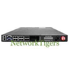 F5 Networks F5-Big-Wba-3900-8G-R 10.2.2 8Gb Web Accelerator Licensed w/Dossier