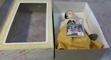 New ListingVintage Effanbee Sleeping Beauty 1190 Doll Original Box Tags Clothes Stand