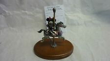 Disney MINNIE'S CARROUSEL RIDE Limited Edition MADE IN USA