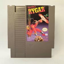 Nintendo NES - Rygar PAL B