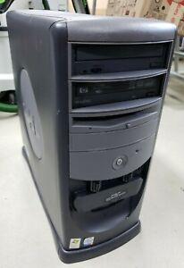 Dell Dimension 4550 Desktop Computer 2.53GHz 1GB 20GB Windows XP Professional