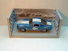 1:18 Ford Mustang GT350 R #11b 1965 USRRC Shelby Mark Donohue GMP yuk00