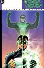 Green Lantern : The Power of Ion by Judd Winick (2003, Paperback)