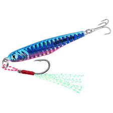 WAVES CASTING /& VERTICAL JIG LURE  DYNASQUID 65g