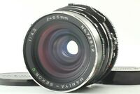 【NEAR MINT】Mamiya Sekor C 65mm f4.5 Medium Format RB67 Pro S SD From JAPAN #F249