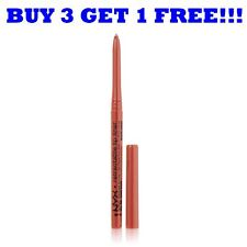 NYX Lip Pencil Retractable 0.31g Sand Beige 08