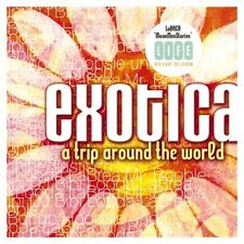 Various - Exotica-a Trip Around the Worl