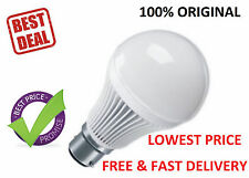 BRANDED SET OF 3PCS 12W HIGH POWER LED BULB FOR PURE, WHITE, COOL - 100%ORIGINAL