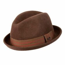 01ffbf6c849e7 Fedora Trilby Unisex Hats for sale