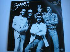 SPIRIT Farther Along US LP + insert 1976 near mint/ex-