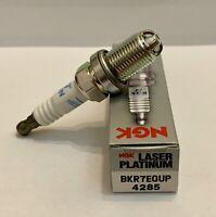Spark Plugs NGK BKR7EQUP 4285 Laser Platinum - MINI COOPER WORKS R52 & R53