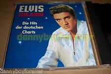 Elvis Presley The King Hits From German Charts Laughing Version Are You Lonesome