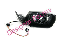 BMW 3' Series E46 Coupe Convertible Driver Right Electric Wing Door Mirror (JS)