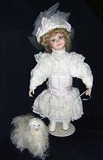 "Vlasta Pat Thompson Ltd Ed Orig Doll ""Marney & Quentin"""