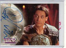 Xena  Series 2 Ted Raimi auto card