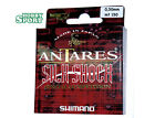 FILO MULINELLO SHIMANO SILK SHOCK ANTARES 0,30 MT 150