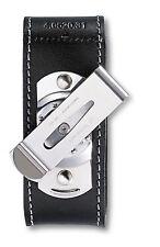 Victorinox Messeretui Lederetui für Schweizer Taschenmesser Gürteletui drehbar