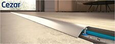 Aluminium Door Bars Threshold Strip Transition Trim Laminate Tiles VARIOUS SIZES
