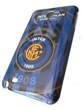 INTERMILAN  Housse Coque Cover Dur Case Rigide SAMSUNG i9220 Football Champions