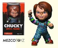 Chucky Good guy La Bambola Assassina roto Vinyl figure 16 cm by Mezco Toys