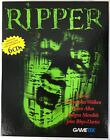 Ripper 6 Disc Gametek 1996 PC CD-Rom Big Box Game - New   Complete   Rare