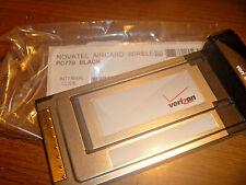 Verizon Wireless Broadband PC770  3G PC ExpressCard   PCMCIA