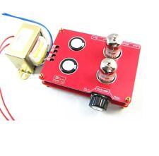 Tampon 6N3 tube amplificateur préampli ampli pré-amplificateur matisse kit + ensembles