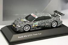 Spark 1/43 - Audi A5 DTM Test Car