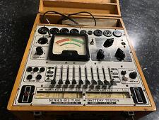 Vintage Precision 612 Tube Tester