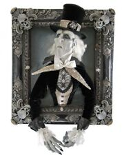 Katherine's Collection LARGE Family Portrait Lord Wall Hanging Picture Frame NEW