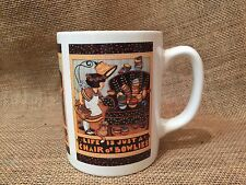 Mary Engelbreit Coffee Mug or Cup Life Is Just A Chair Of Bowlies Me
