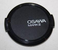 Osawa Mark II - Genuine 52mm Snap-On Lens Cap - vgc