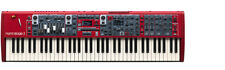 Nord Stage 3 Compact 73-key  lightweight keyboard/Synth / Organ New  //ARMENS