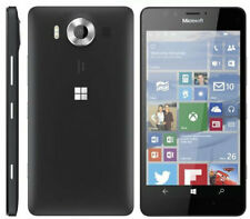 "Microsoft Lumia 950 5.2"" LCD Touch Smartphone 32GB ROM, 3GB RAM Windows 10 - EE"