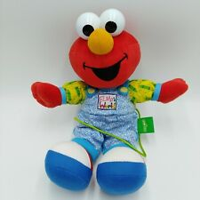 Fisher Price Elmos World Plush Doodle Elmo Doll Toy Pen Not Included