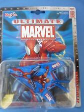 Maisto - Ultimate MARVEL Air Force Collection - F-117A Nighthawk - Spider-man