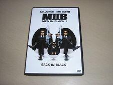 """DVD,""""MEN IN BLACK II"""",will smith,tommy lee jones"""