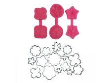 Blossom sugar art Blossom Creative Studio Flower Set Petunia Fleur Hydrangea