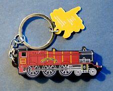 Harry Potter Collectors Figural Keyring Series 1 Hogwarts Express Train