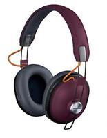 Panasonic Closed-type Wireless Bluetooth Headphones RP-HTX80B-R