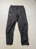 HELLY HANSEN WATERPROOF WALKING Trousers - XL L34 - Great Condition - Men's