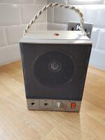 Rare CASIO AS10 Keyboard Amplifer Speaker