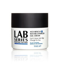 Lab Series Age Rescue Water Charged Gel Cream With Ginseng For Men 0.5 oz New