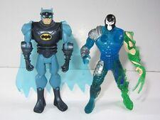 DC Batman Toy Figure Set  Batman vs Bane