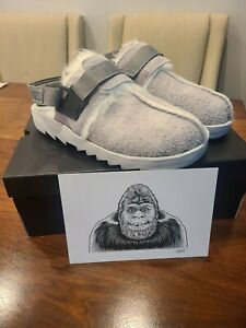 Reebok x End. REPORTED SIGHTINGS ABOMINABLE SNOWMAN   12M   RARE   FAST SHIPPING