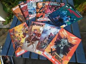 84 New / Used Marvel, DC Comics, Avatar etc adult/teen+ gore comics