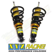 XYZ Super Sport Coilovers Suspension Rear Kit Holden Commodore VE-VF 2006-2016