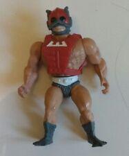 He-Man ZODAK Vintage Figure Mattel 1982 3/18