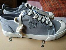 Aigle Lonasea Low Eco Trainers Ortholite Mid Grey Shoes EUR Size 39 BNiB UK 5.5