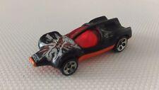Coche Miniatura Hotwheels 'insectiride'. Beetle » 1983 En Buen Estado
